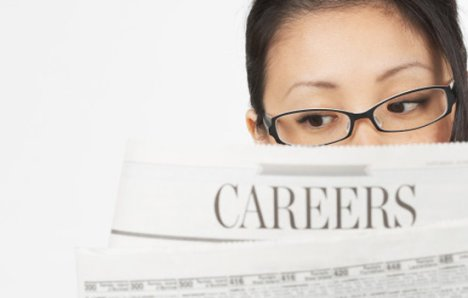 Job Search Struggles: Maintaining a Long Term Perspective